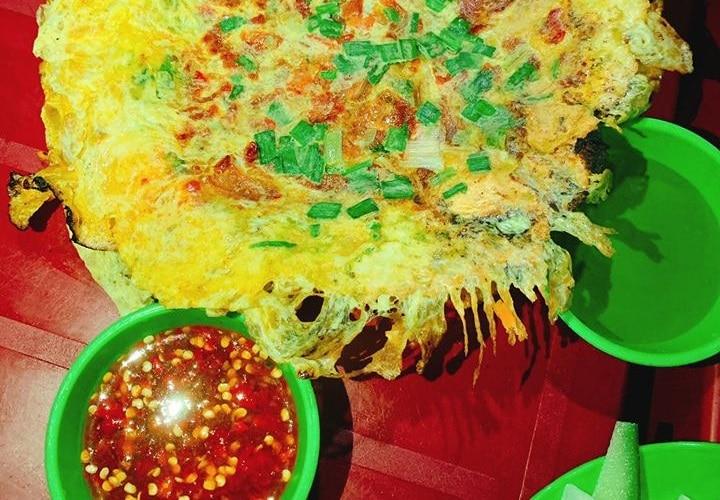 Top 10 món ăn vặt ngon nhất ở Huế - ép dẻo