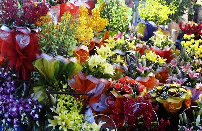 top 10 shop hoa tươi uy tín nhất ở Huế -  hiếu hỷ
