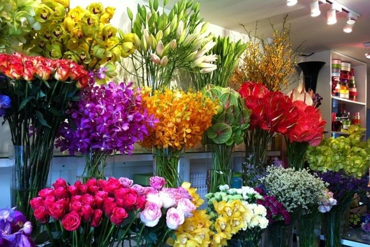 top 10 shop hoa tươi uy tín nhất ở Huế - Thiên Đường Hoa