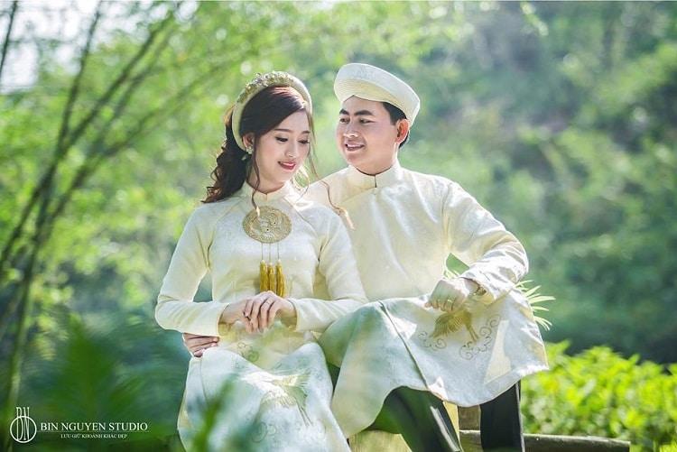 Top 6 địa điểm chụp hình cưới đẹp chuyên nghiệp nhất tại Huế - BIn Nguyen Studio