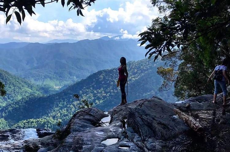 Top 7 địa điểm du lịch nổi tiếng tại Huế - vườn quốc gia bạch mã