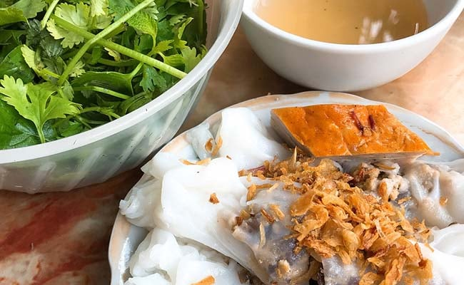 banh cuon Phu Ly