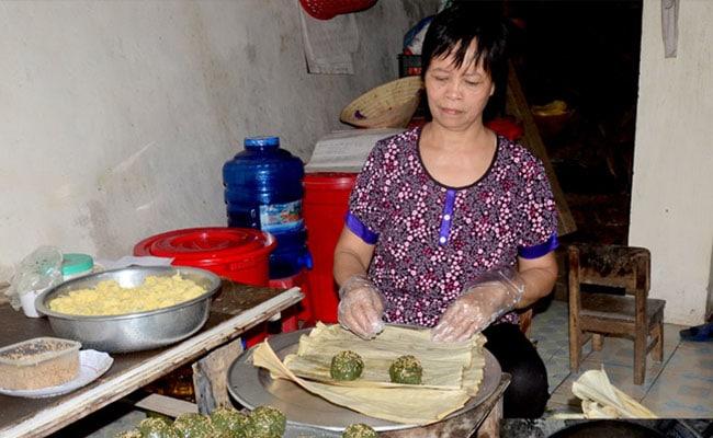 banh gai Chiem Hoa
