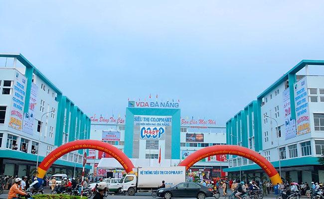 coop-mart Da Nang