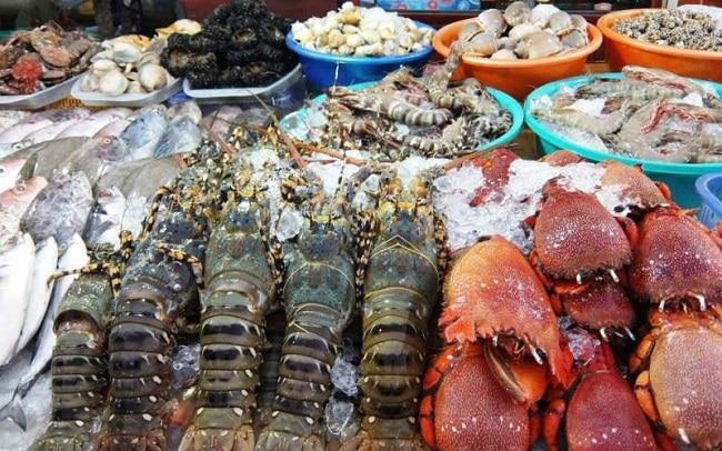 Dũng Phú Quốc là Top 10 địa chỉ mua hải sản tươi sống ngon nhất TPHCM