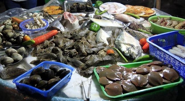 Tuấn Thịnh là Top 10 địa chỉ mua hải sản tươi sống ngon nhất TPHCM