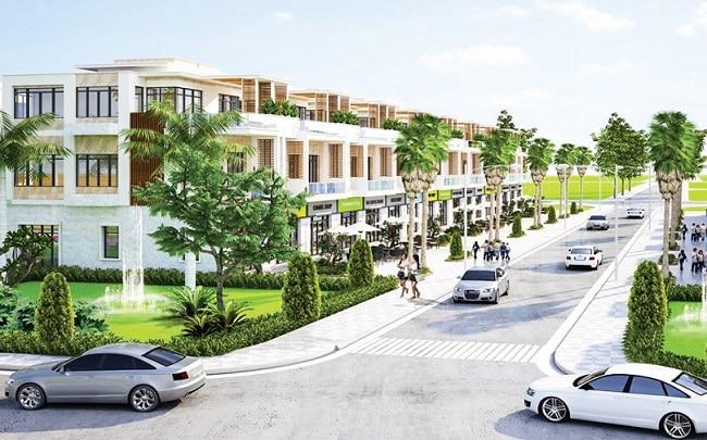 giá bán và phương thức thanh toán dự án hoàng phúc Residence