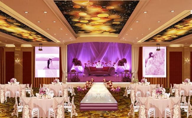 Nhà hàng tiệc cưới Phú Mỹ Thành Đà Nẵng