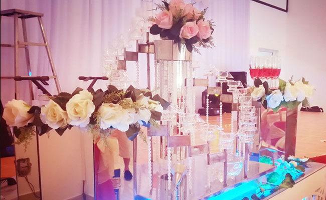 Nhà hàng tiệc cưới Vạn Phúc