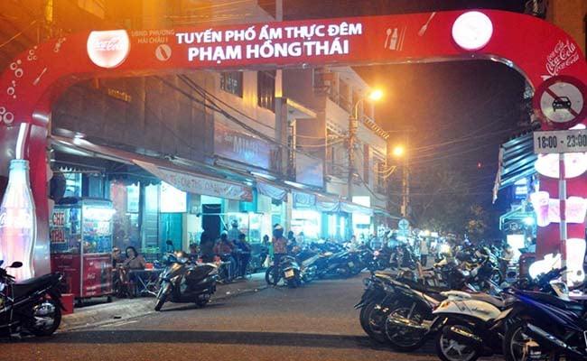 pho an dem Pham Hong Thai
