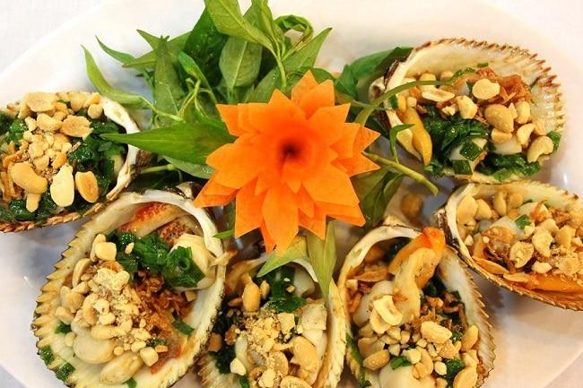 Quán ốc Đào là Top 10 quán ốc ngon nổi tiếng, hút khách nhất ở TpHCM