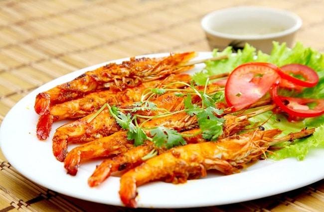 Quán ốc Quang Anh là Top 10 quán ốc ngon nổi tiếng, hút khách nhất ở TpHCM