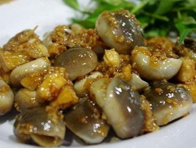 Quán ốc Oanh là Top 10 quán ốc ngon nổi tiếng, hút khách nhất ở TpHCM