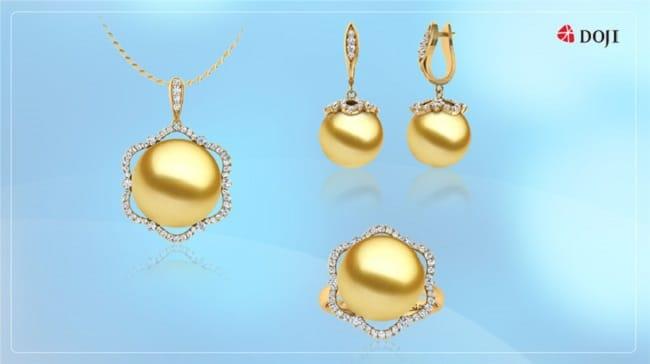 DOJI là Top 10 Tiệm vàng bạc đá quý uy tín nhất TPHCM