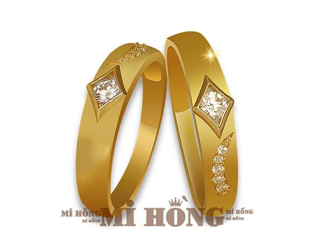 Mi Hồng là Top 10 Tiệm vàng bạc đá quý uy tín nhất TPHCM