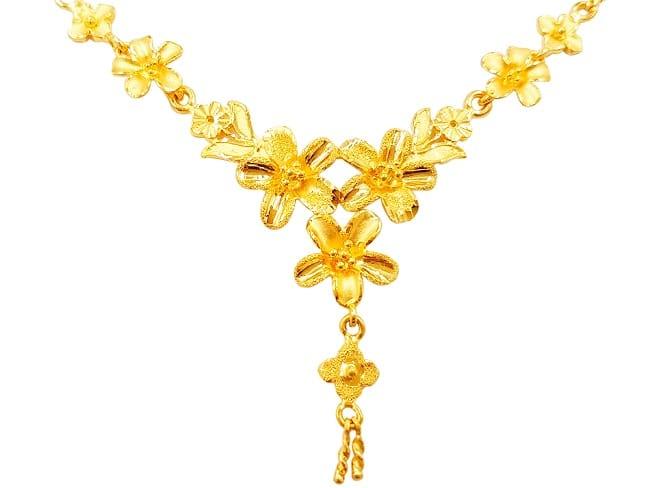 Lan Anh là Top 10 Tiệm vàng bạc đá quý uy tín nhất TPHCM