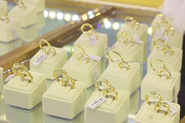 Kim Ngọc Thủy là Top 10 Tiệm vàng bạc đá quý uy tín nhất TPHCM
