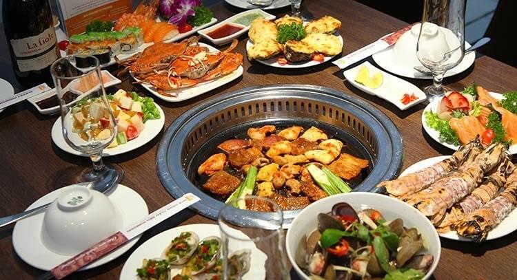 top 10 quán ăn hải sản tươi sống ngon bổ rẻ nhất tại Huế - Ngọc Anh