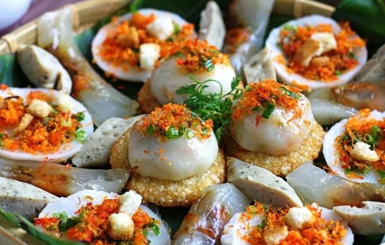 Top 10 quán ăn ngon lâu đời và nổi tiếng nhất ở Huế - các loại bánh huế