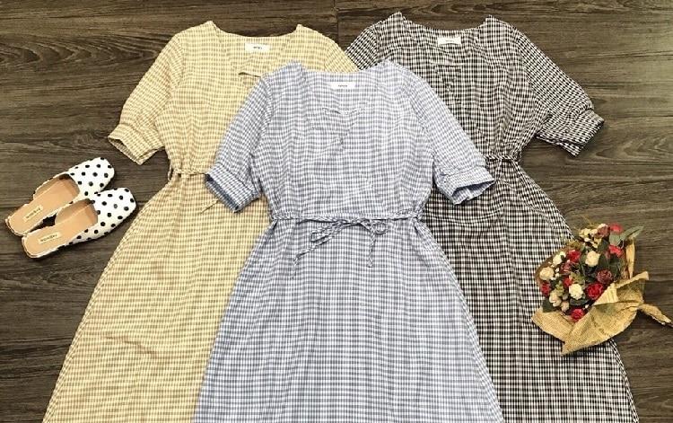 Top 10 shop bán váy đẹp nhất ở Huế - Mies
