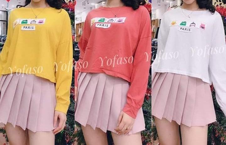 Top 10 shop bán váy đẹp nhất ở Huế - yofaso