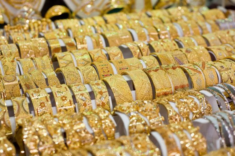 Top 10 tiệm vàng bạc đá quý uy tín nhất tại Huế - Duy Mong