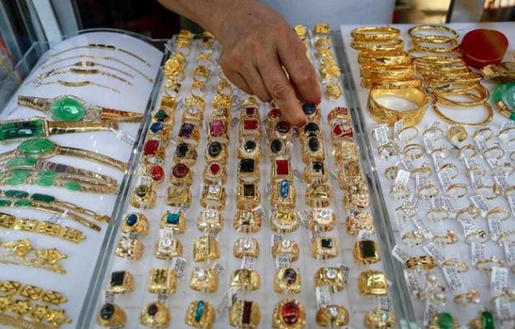 Top 10 tiệm vàng bạc đá quý uy tín nhất tại Huế - Kim Loan