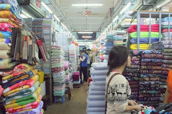 Chợ Soái Kình Lâm là Top 10 chợ đầu mối lớn và rẻ nhất TPHCM