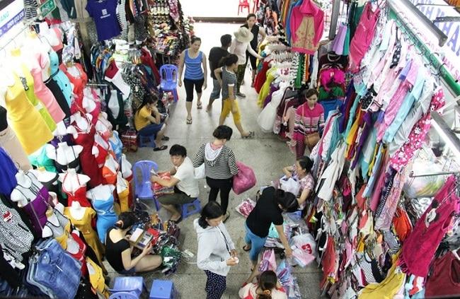 Chợ An Đông là Top 10 chợ đầu mối lớn và rẻ nhất TPHCM