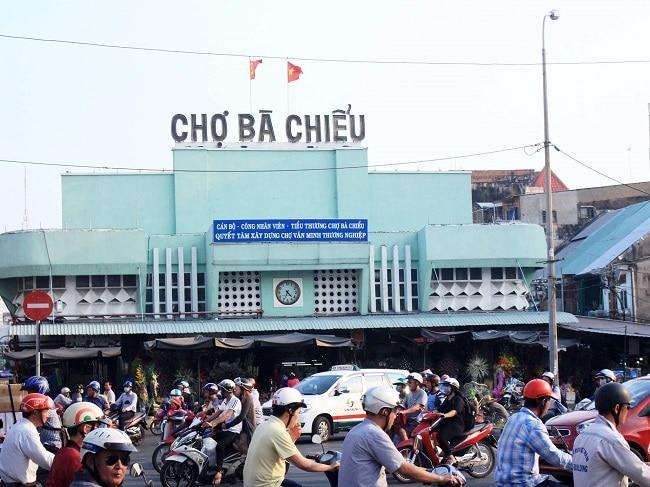 Khám phá 8 Chợ đêm nổi tiếng nhất ở TP. Hồ Chí Minh