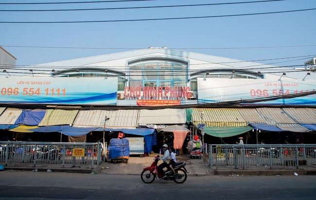 Chợ Minh Phụng là Top 8 Chợ đêm nổi tiếng nhất ở TP. Hồ Chí Minh