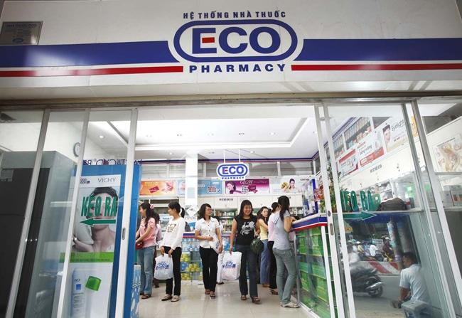Hệ thống nhà thuốc ECO Pharmaceuticals là Top 10 Cửa hàng bán thuốc Tây giá rẻ và uy tín nhất tại TP. Hồ Chí Minh