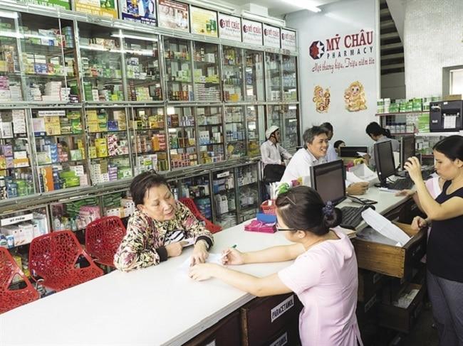 Mỹ Châu Pharmacy là Top 10 Cửa hàng bán thuốc Tây giá rẻ và uy tín nhất tại TP. Hồ Chí Minh