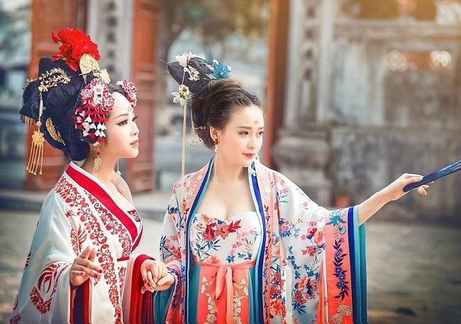 Shop cho thuê là Top 10 Cửa hàng cho thuê trang phục biểu diễn giá rẻ uy tín nhất tại TP. Hồ Chí Minh