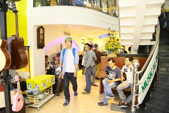 Minh thanh Piano là Top 10 Cửa hàng bán nhạc cụ uy tín nhất tại TP. Hồ Chí Minh