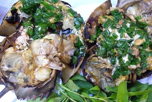 Sam biển là Top 10 đặc sản Hạ Long - Quảng Ninh được lòng du khách bốn phương