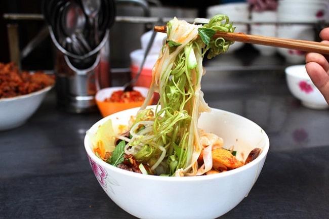 Bật mí Top 10 đặc sản ẩm thực Lạng Sơn vô cùng hấp dẫn: phở chua