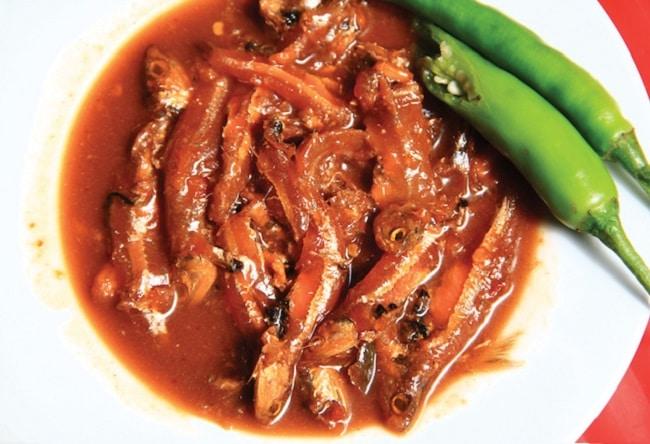 Mắm chua là Top 10 đặc sản của Tây Ninh, có thể bạn chưa biết?