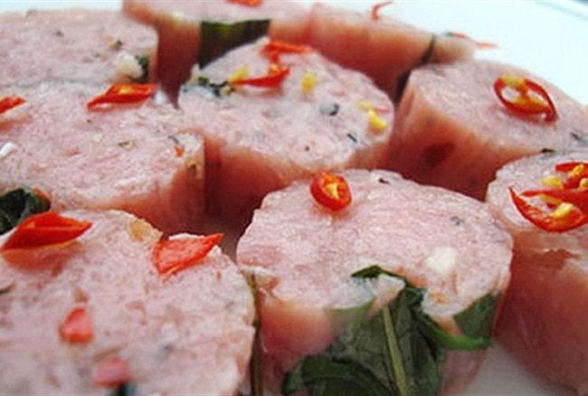 Nem bưởi là Top 10 đặc sản của Tây Ninh, có thể bạn chưa biết?