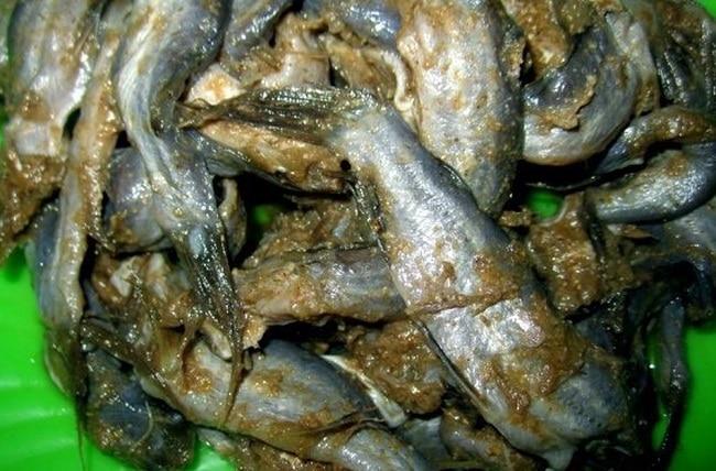 Điểm danh các món đặc sản Trà Vinh không thể bỏ qua: mắm bò hóc