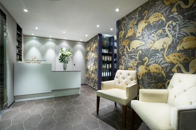 Glow Spa là Top 10 địa chỉ massage trị liệu, phục hồi sức khỏe tốt nhất ở TPHCM