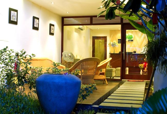 Saigon Eden Spa là Top 10 địa chỉ massage trị liệu, phục hồi sức khỏe tốt nhất ở TPHCM