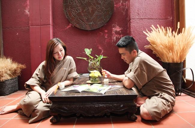 Get Well Zennova Spa là Top 10 địa chỉ massage trị liệu, phục hồi sức khỏe tốt nhất ở TPHCM
