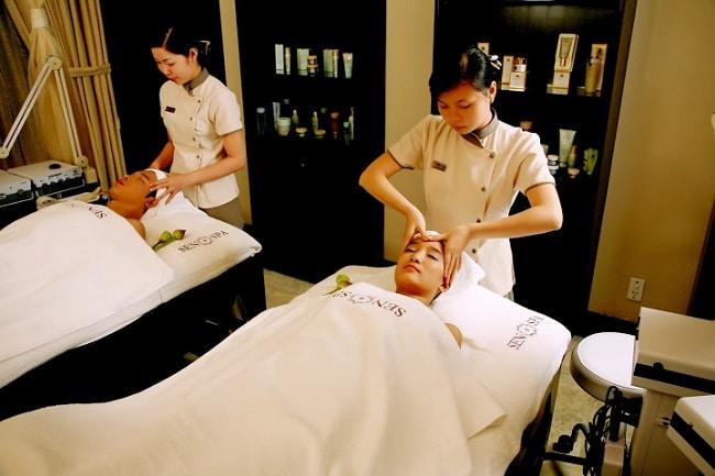 Sen Spa là Top 10 địa chỉ massage trị liệu, phục hồi sức khỏe tốt nhất ở TPHCM