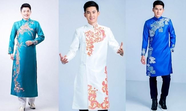 Áo dài Mỹ Hạnh là Top 5 địa chỉ may áo dài đẹp tại Tp Hồ Chí Minh