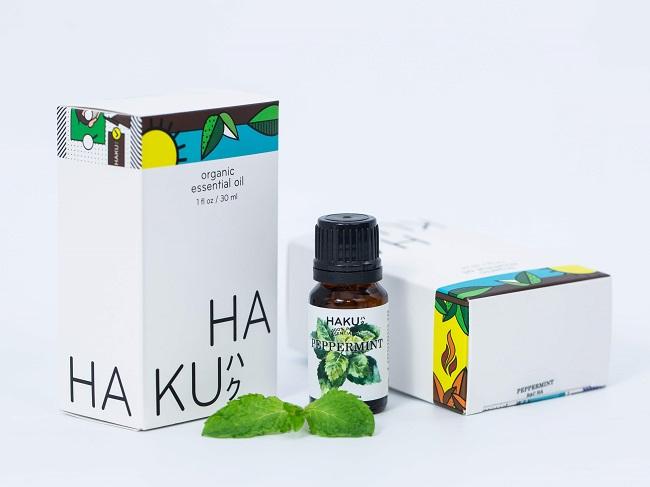 HAKU Farm là Top 5 địa chỉ mua tinh dầu tốt nhất tại TP. Hồ Chí Minh