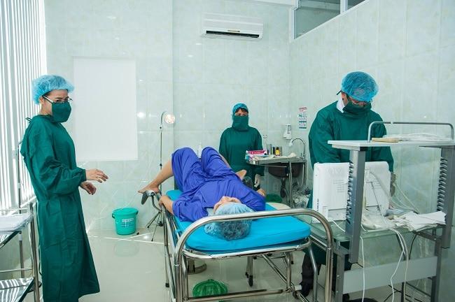 Bệnh viện Từ Dũ là Top 8 địa điểm khám phụ khoa ở TP Hồ Chí Minh