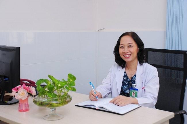 Phòng khám bác sĩ Ngọc Lan là Top 8 địa điểm khám phụ khoa ở TP Hồ Chí Minh