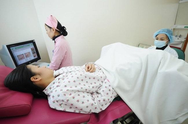 Bệnh viện phụ sản mekong là Top 8 địa điểm khám phụ khoa ở TP Hồ Chí Minh