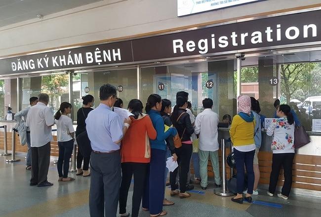 Bệnh viện đại học y dược TP HCM là Top 8 địa điểm khám phụ khoa ở TP Hồ Chí Minh